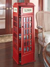 dvd storage tower space saving phone booth tower organizes 290 cds or 136 dvds with