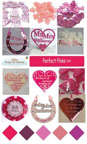 9 best personalised wedding confetti and favours images on