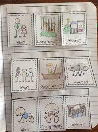 interactive grammar notebook freebie for types of sentences