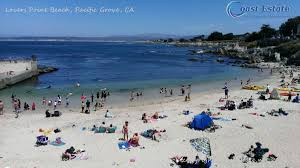 pacific grove vacation rentals coast estate real property