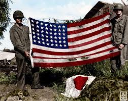 Guam Flag Liberation Of Guam July 21 1944 Imgur