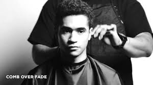 bevel barbers talk iconic hair cuts with the bevel trimmer youtube