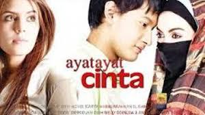 ayat ayat cinta 2 trailer catat film ayat ayat cinta 2 rilis di bioskop tanggal 21 desember