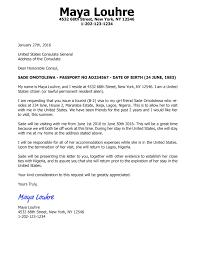 Wedding Invitation Letter For Us Visitor Visa sle invitation letter for us visa for inlaws archives