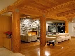 interior design for log homes chic log cabin designs unique hardscape design