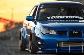 subaru hatchback custom rally 2007 subaru wrx satisfaction guaranteed
