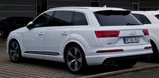 Audi Q5 Specs - file audi q7 3 0 tdi quattro s line ii u2013 heckansicht 3 januar