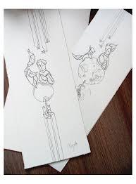 little prince tattoo art project on behance