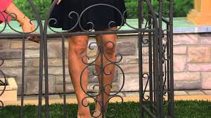 plow u0026 hearth iron montebello garden arbor with gate youtube