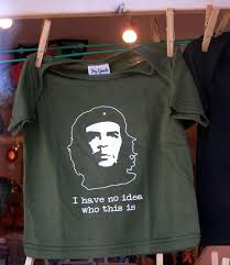 che guevara t shirt all che guevara t shirts should this caption the adventures