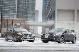 lexus recall is300 should you buy a loaded toyota avalon hybrid or base lexus es 300h