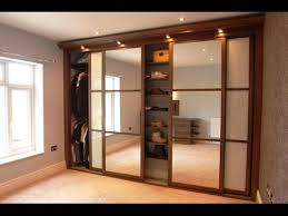 Cloth Closet Doors Organizing A Closet With Sliding Doors Organization Ideas To Ease