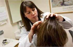 best hair salon for thin hair in nj when hair loss strikes a doctor is a girl s best friend the new