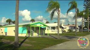 Ruskin Florida Map by Hawaiian Isles Rv Resort Ruskin Florida Youtube