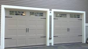 Garage Door Exterior Trim Garage Door Trim Contemporary 49 And Exterior Lancia Homes In 8