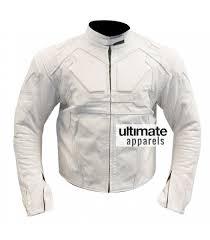 white motorcycle jacket oblivion tom cruise jack harper white motorcycle jacket