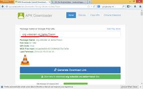 get link apk how to apk files of android apps directly from