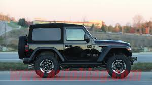 pictures of jeep 2018 jeep wrangler mega gallery autoblog