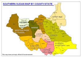 Map Of Sudan Sudan Map Image Gallery Hcpr