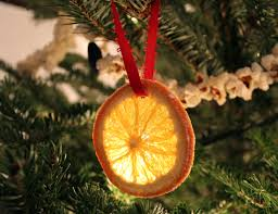 make dried orange slice ornaments cookquiltmakeandbake