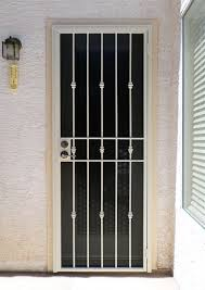 security doors artistic iron works ornamental wrought iron