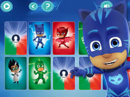 pj masks games u0026 videos disney junior uk