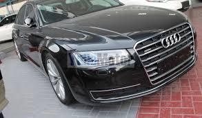 pre owned audi dubai used audi a8 l 2015 car for sale in dubai 724060 yallamotor com