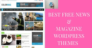 top free news magazine wordpress themes of 2017
