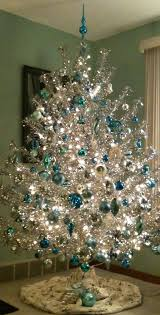 Blue Christmas Decorations Pinterest by 79 Best Blue Christmas Images On Pinterest Christmas Ideas