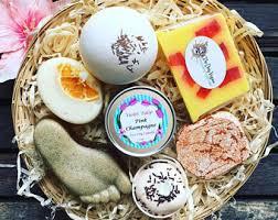 Vegan Gift Basket Vegetarian Gift Etsy