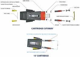 cartridges taser gun taser m18 m18l operating manual