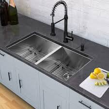 kitchen sink with faucet set how to set a kitchen sink sink ideas intended for kitchen sink