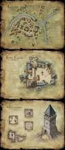 Fantasy Maps Set Of Fantasy Maps By Maximeplasse On Deviantart