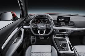 Audi Q5 Features - 2018 audi q5 is the right solution for luxury suv shoppers