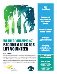 volunteer brochure template volunteer poster template fieldstation co