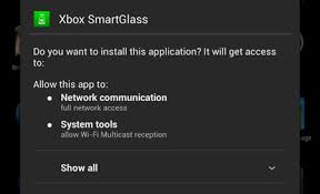 xbox apk how to use xbox 360 smartglass on your android android pocket
