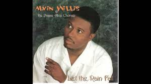 everyday is thanksgiving alvin willis and praise alive chorale