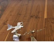 Engineered Hardwood Flooring Mm Wear Layer Walnut 5 8
