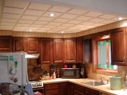 Kitchen Drop Ceiling Lighting Tomkitaft Jpg
