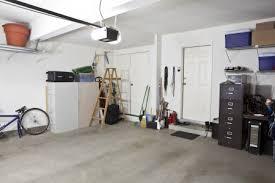 Garage Interior Design Essential Ways To Secure Your Garage Against Burglars