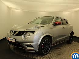 nissan patrol nismo silver used nissan juke nismo rs silver cars for sale motors co uk