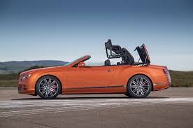 bentley convertible red 2015 bentley continental gt speed convertible full desktop