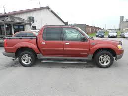 Ford Explorer Pickup - ford explorer sport trac u2013 el rancho auto sales