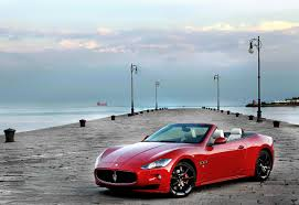 maserati grancabrio sport maserati grancabrio sport prices confirmed drivingtalk