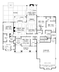 100 donald a gardner architects dobbins homes floor plans
