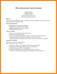 Example Basic Resume by Resume Examples With Volunteer Experience Resume For Your Job