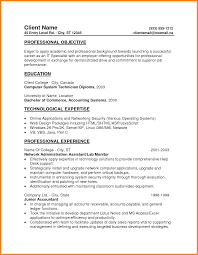 Job Resumes Examples Entry Level Sample Resume Entry Level Job Resume Examples Entry