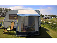 Sunncamp Cardinal Awning Awning In Burnage Manchester Campervan U0026 Caravan Parts For Sale