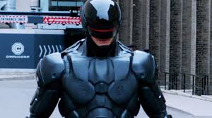 robocop electrocutes himself youtube robocop 2014 behold the future and a new color the alphabet