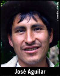 Jose Aguilar. Peru. GPS: -13.10534, -72.630867. Altitude: 5,800 ft. Coffee: Arabica Typica. Farm Size: 5 Acres. Annual Crop: 2,000 lbs - farmer.jose_aguilar